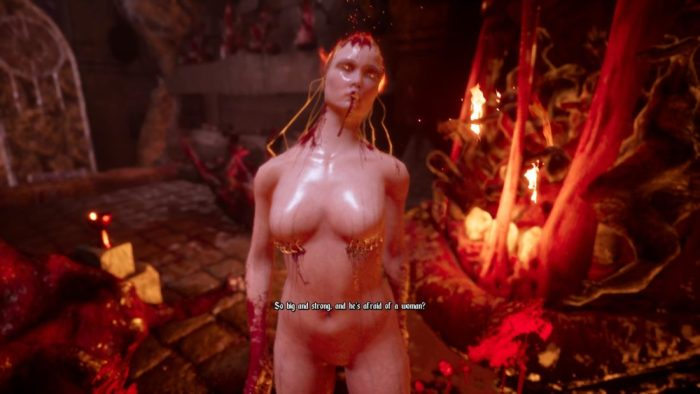 Agony Unrated(14)
