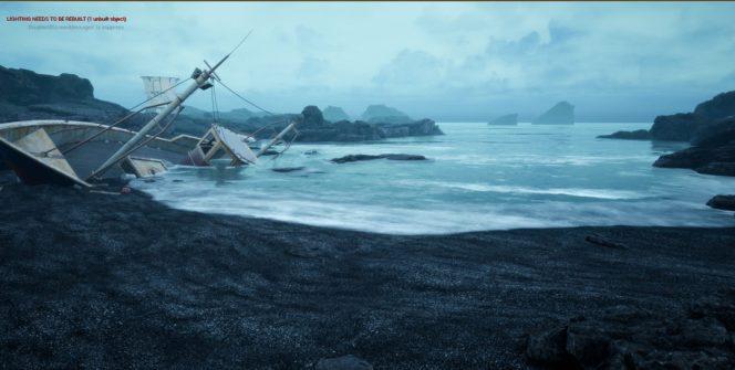 The Shore Image 3