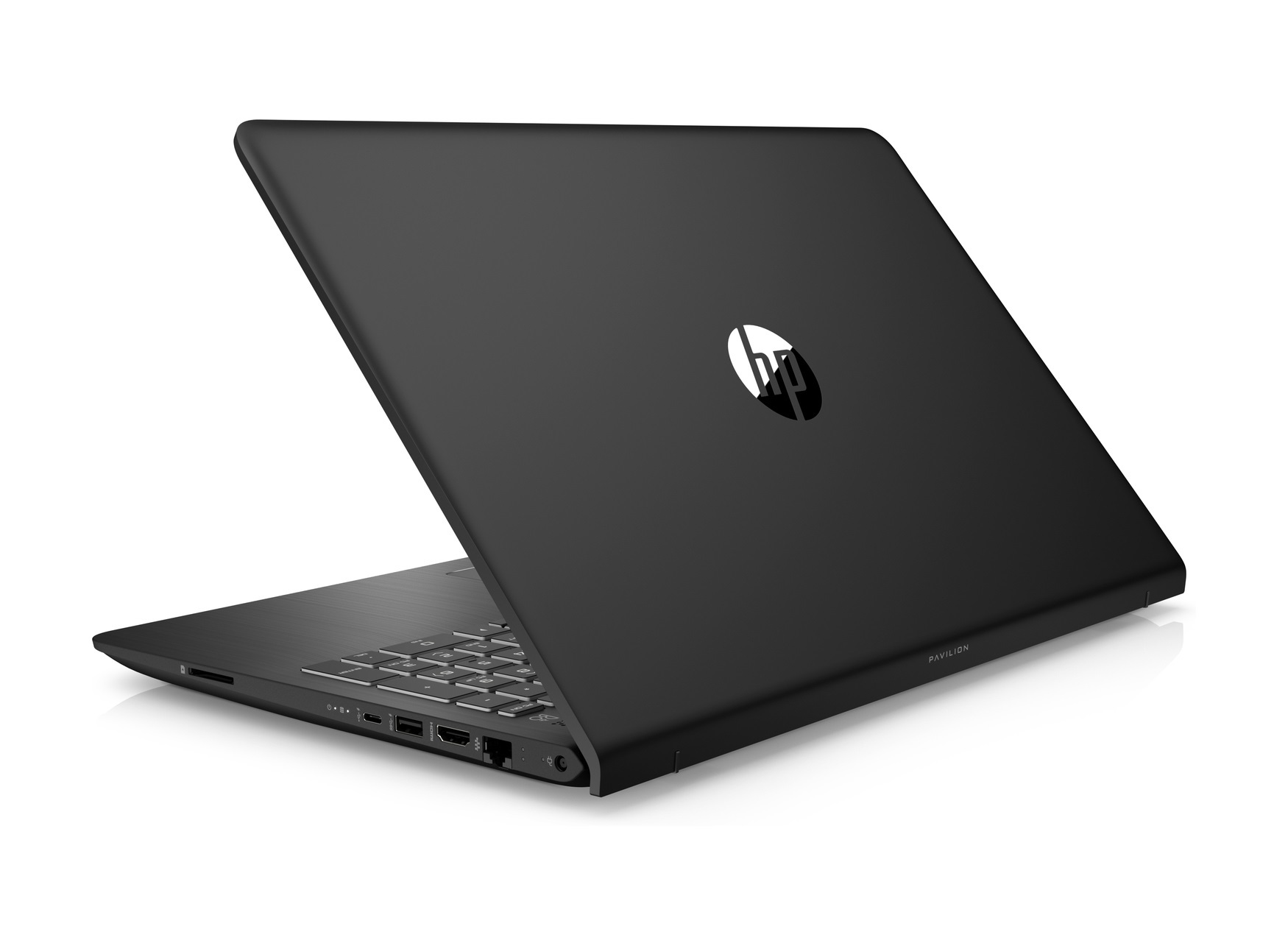 HP Pavilion power 15 back