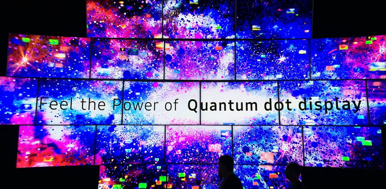 What Is Quantum Dot Technology And Why Do You Want It