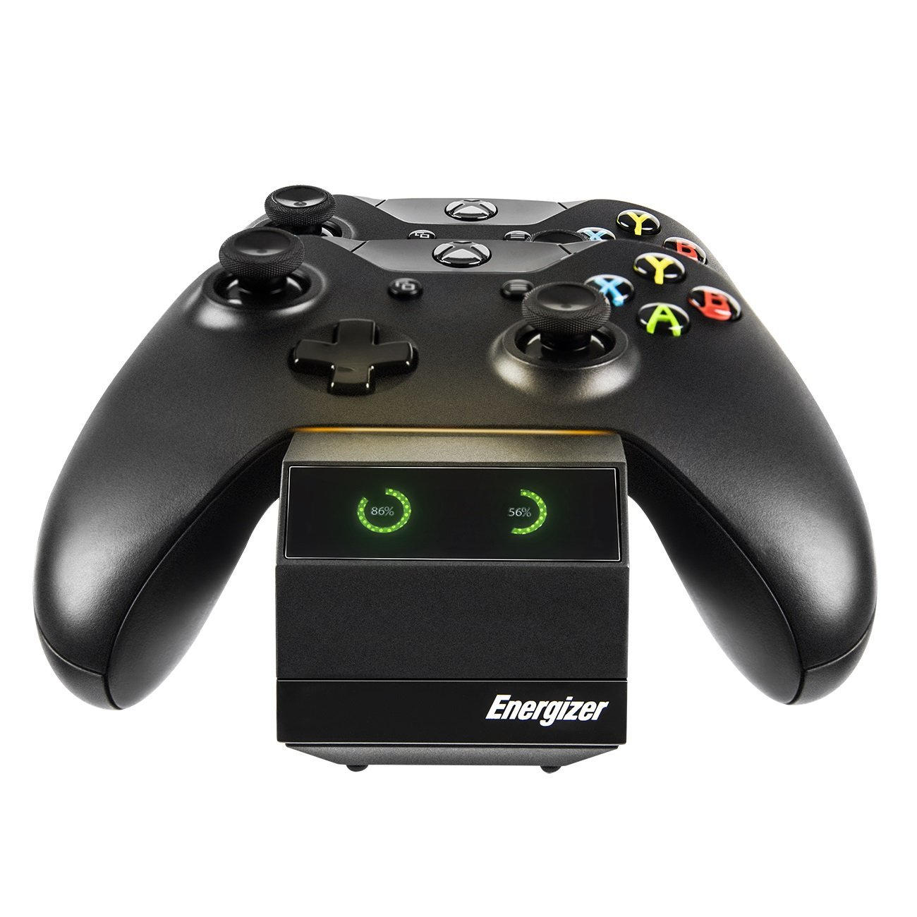 Energizer 2X Smart Charger For Xbox One And Energizer 2X