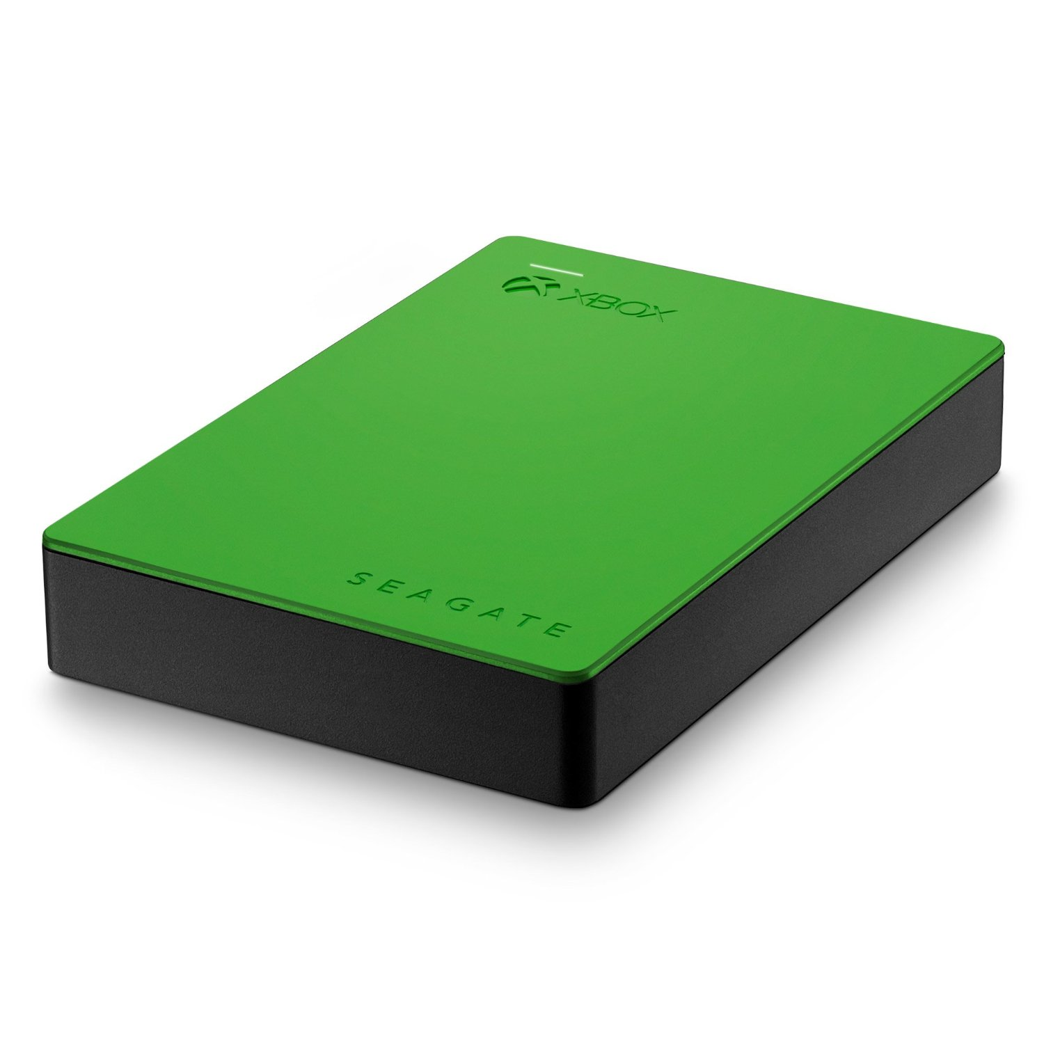 A Look At The New 4 TB Version Of The Xbox Game Drive Game Idealist