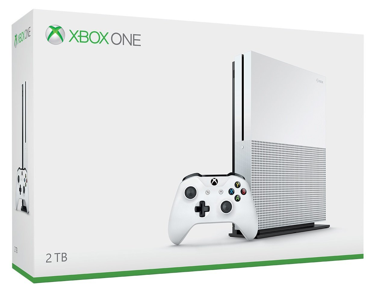 Is The Xbox One S 2TB Console Launch Edition Worth Buying
