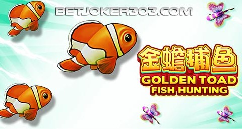 game golden toad
