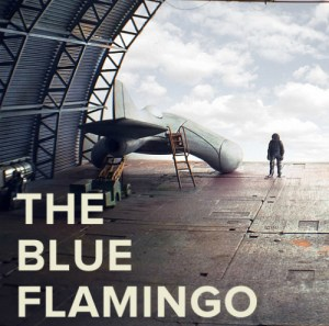 The Blue Flamingo