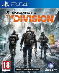 Tom Clancy's The Division (PS4) $29.99