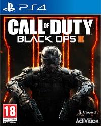 Call of Duty: Black Ops III (PS4) $27.99 @ Amazon