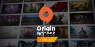 What is Origin Access