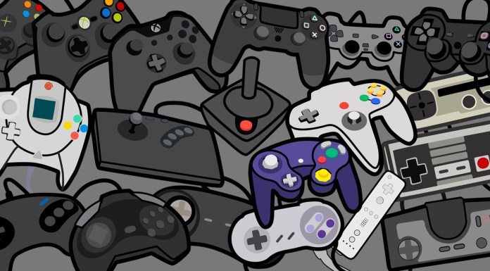 Best Gamepad For PC