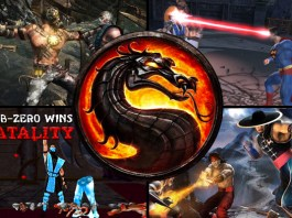 Best Mortal Kombat Game