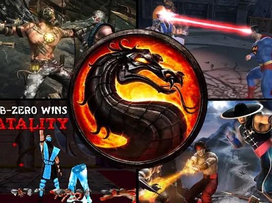 Best Mortal Kombat Game