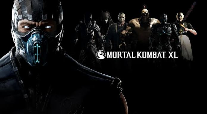 Mortal Kombat XL Review