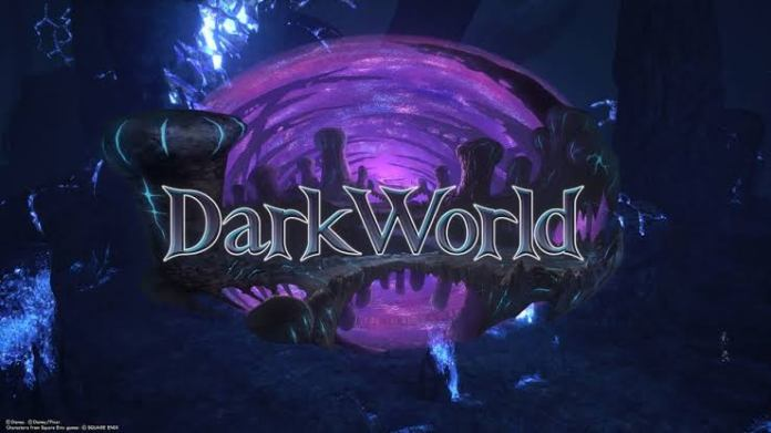 Realm of Darkness Kingdom Hearts 3 Worlds List