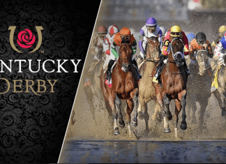Kentucky Derby Final Results