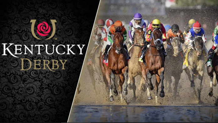 Kentucky Derby Main