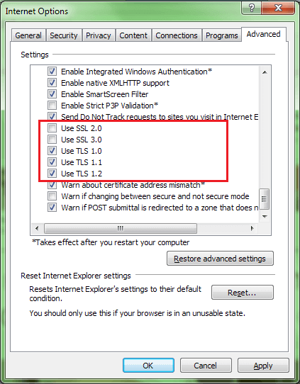 FIX: Unable to download patch files in FFXIV