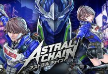 A Guide to Get you Hands on Astral Chain Duty Report Password