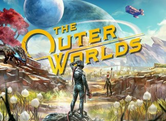 outer worlds change appearance