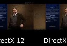 civ 6 directx 11 or 12