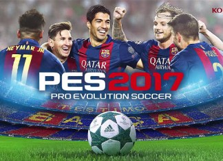 pes 2017 system requirements