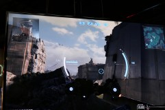 Dreadnought. Space ship combat? Multiplayer? Looks good