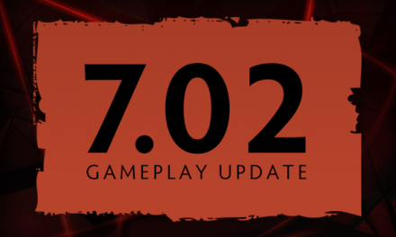DotA 7.02 Patch Notes and Quick Analysis