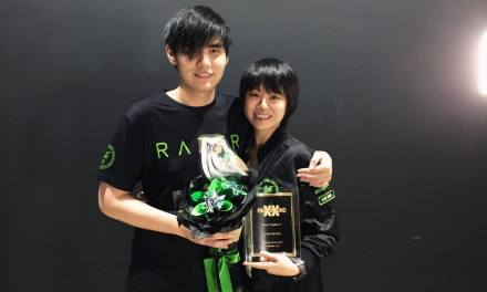 Xian Wins Final Round 20 and FTG Extreme Masters Shanghai