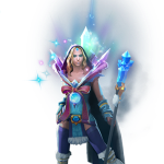 TI7 Immortal - Crystal Maiden