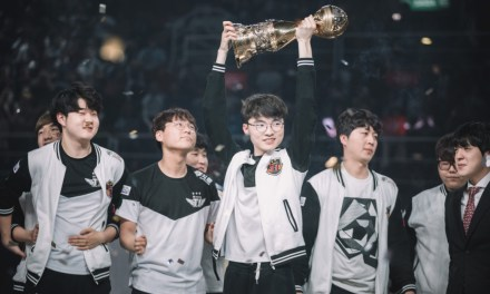 Recipe for Excellence: SKT T1 Exclusive