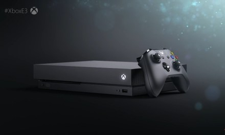 E3 2017: Highlights From the Microsoft Conference