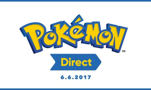 New Pokémon Direct Announced for June 6, 2017