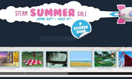 The 2017 Steam Summer Sale Has Begun