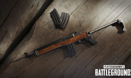PUBG September Update – New gun, town, weather, and optimizations!