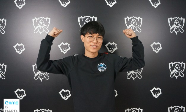 """Exclusive: LZ Cuzz """"Khan is very aggressive, as a jungler it can be a little tough on me."""""""