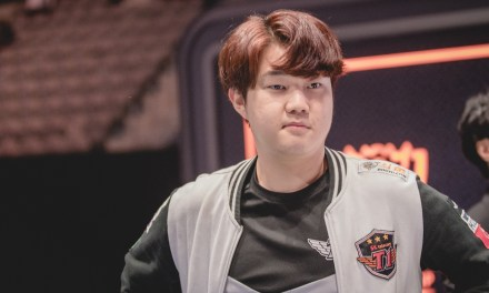 Getting Real with SKT T1 Huni: 'I've improved a lot as a person and professionally.'