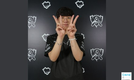 "Exclusive: SSG Ruler on Uzi ""He is a really good player but I don't think he's unbeatable."""