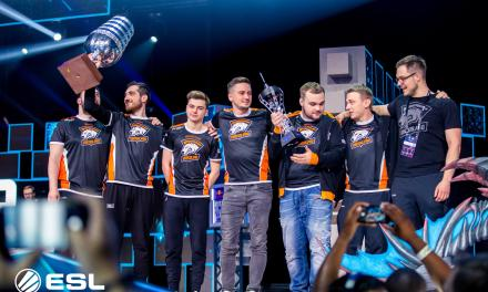 Dota Weekly: ESL One Birmingham, 7.16, and Roster Changes (27th May)