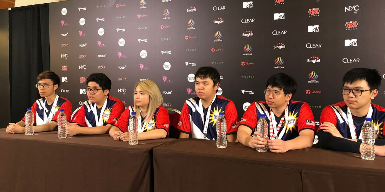 [Hyperplay] Malaysia takes down Philippines, Advances to Finals