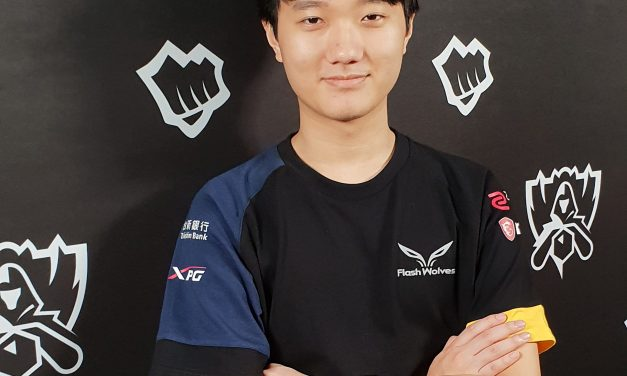 [League of Legends] SwordArt on Kramer: We have a chance to prove which bot lane is better