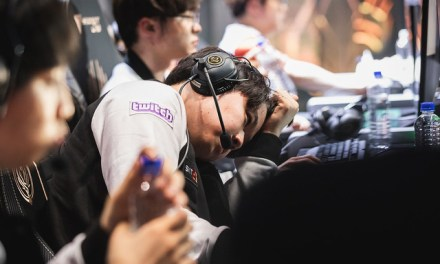 Is the LCK doomed?