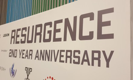 Resurgence celebrates 2nd Anniversary