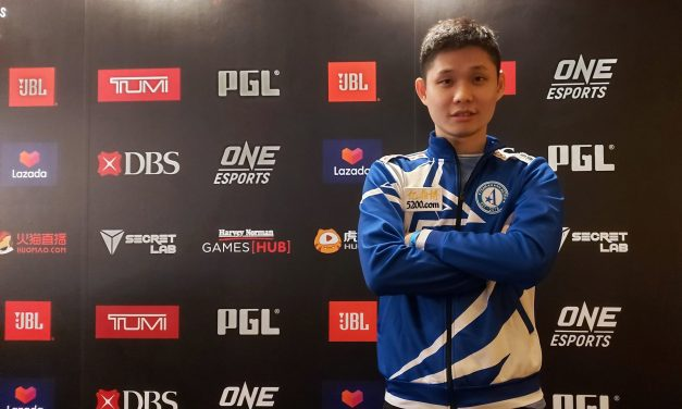 Aster ChYuan: My family learned that esports is not just a game, it's also a career