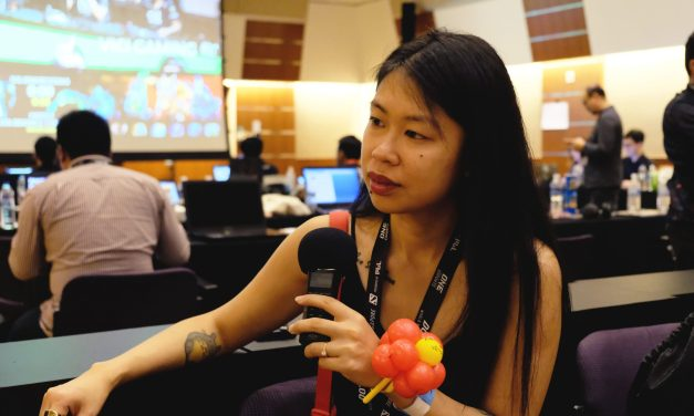 Alliance's Kelly Ong – On Being a Team Owner and Woman in Esports