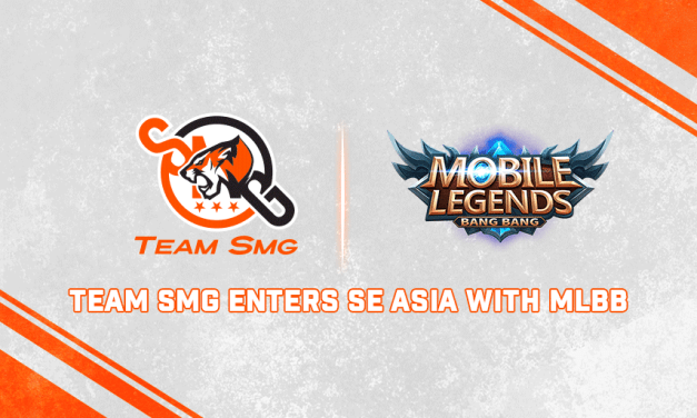JJ Lin's Team SMG Enters SEA Esports Scene with MLBB Acquisition