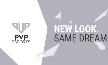 PVP Esports Unveils New Logo, Kicks Off Season 1 Championships