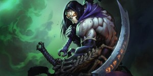 Crytek looking to purchase the Darksiders IP durring April's THQ auction
