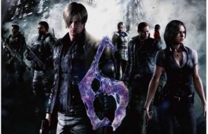 Resident Evil 4, 5 and 6 coming to PS4 and Xbox One