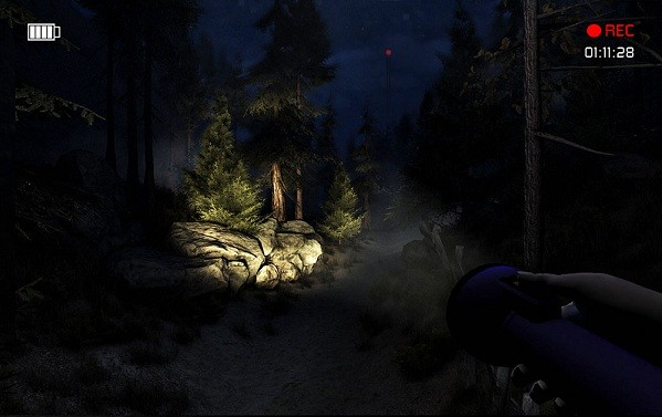Slender: The Arrival updates the Free-to-Play horror game to