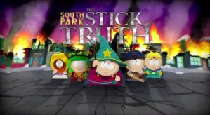 South Park: Stick of Truth gameplay trailer shows off summons and cross-dressing