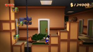 Capcom re-releasing a classic Disney NES game with Wayforward